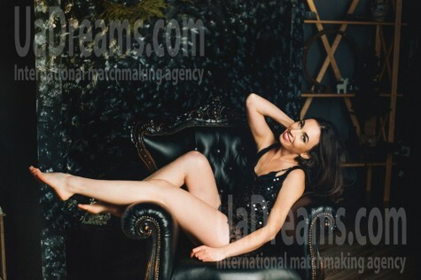 Lucy from Poltava 29 years - seeking soulmate. My small public photo.