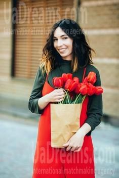 Ludmila from Poltava 28 years - creative image. My small public photo.