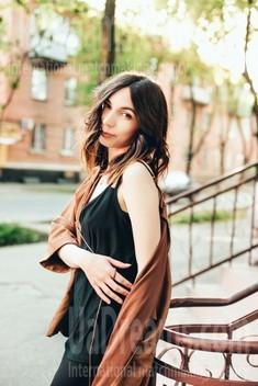 Ludmila from Poltava 28 years - romantic girl. My small public photo.