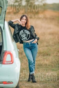 Ludmila from Poltava 28 years - ukrainian girl. My small public photo.