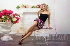Anna from Kharkov 31 years - girl for marriage. My small public photo.