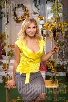 Anna from Kharkov 30 years - nice fiancee. My small public photo.