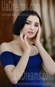 Anna from Rovno 24 years - girl for dating. My small public photo.