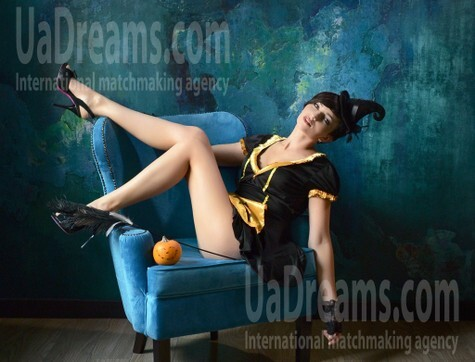 Anna 24 years - desirable woman. My small public photo.