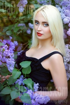 Nastya from Zaporozhye 22 years - beautiful woman. My small public photo.