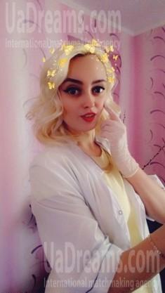 Nastya from Zaporozhye 21 years - lovely girl. My small public photo.