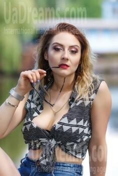Irisha from Kremenchug 29 years - kind russian girl. My small public photo.