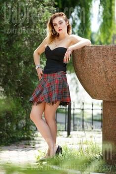 Irisha from Kremenchug 29 years - carring woman. My small public photo.