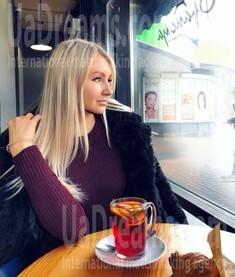 Alina from Cherkasy 25 years - ukrainian woman. My small public photo.