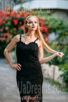 Innessa from Kremenchug 25 years - beautiful woman. My small public photo.