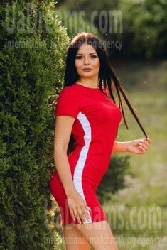 Dasha from Poltava 20 years - beautiful woman. My small public photo.