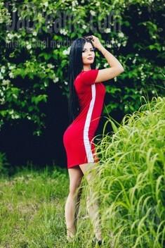 Dasha from Poltava 19 years - mysterious beauty. My small public photo.