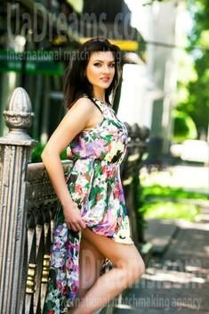 Alenka from Poltava 28 years - beautiful woman. My small public photo.