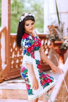 Alenka from Poltava 28 years - loving woman. My small public photo.