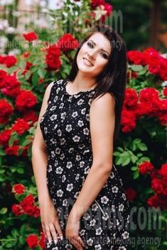 Alenka from Poltava 28 years - natural beauty. My small public photo.
