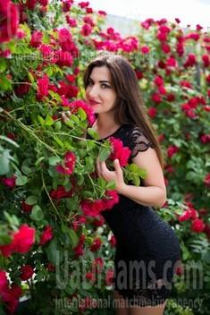 Nadia from Sumy 33 years - ukrainian woman. My small public photo.