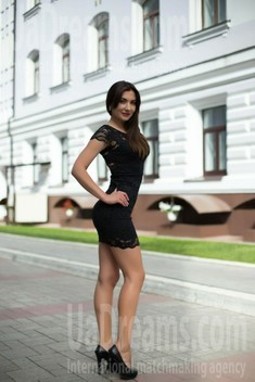Nadia from Sumy 33 years - look for a man. My small public photo.