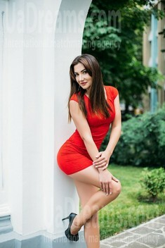 Nadia from Sumy 34 years - good girl. My small public photo.