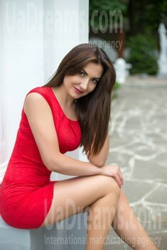 Nadia from Sumy 34 years - look for fiance. My small public photo.