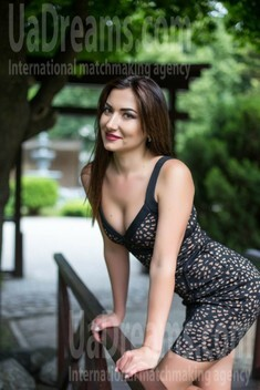 Nadia from Sumy 34 years - waiting for you. My small public photo.