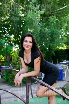 Nadia from Sumy 34 years - clever beauty. My small public photo.