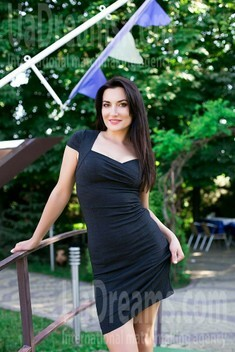 Nadia from Sumy 34 years - search for love. My small public photo.