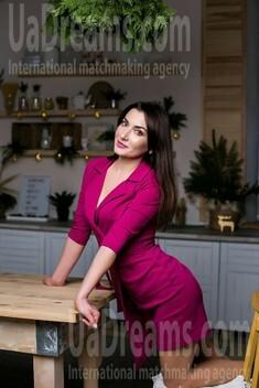 Nadia from Sumy 35 years - ukrainian bride. My small public photo.