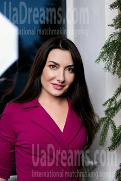 Nadia from Sumy 35 years - girl for dating. My small public photo.