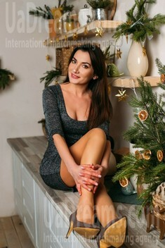 Nadia from Sumy 35 years - hot lady. My small public photo.