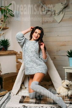 Nadia from Sumy 35 years - looking for relationship. My small public photo.