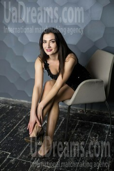 Nadia from Sumy 35 years - lovely girl. My small public photo.
