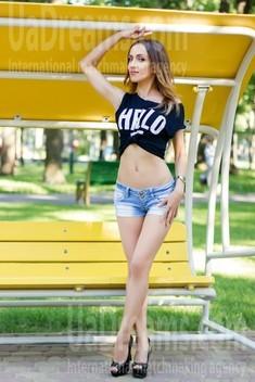 Natalia from Kharkov 31 years - it's me. My small public photo.