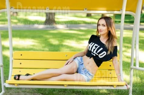 Natalia from Kharkov 31 years - joy and happiness. My small public photo.