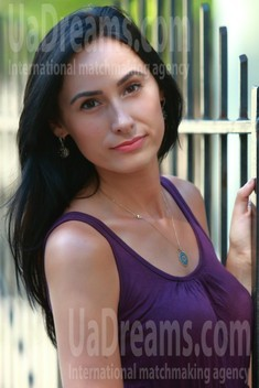 Liliya from Kremenchug 27 years - looking for relationship. My small public photo.