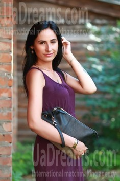 Liliya from Kremenchug 27 years - Music-lover girl. My small public photo.