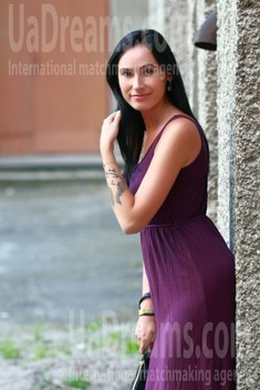 Liliya from Kremenchug 27 years - independent woman. My small public photo.