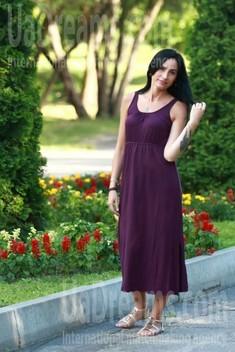 Liliya from Kremenchug 27 years - favorite dress. My small public photo.