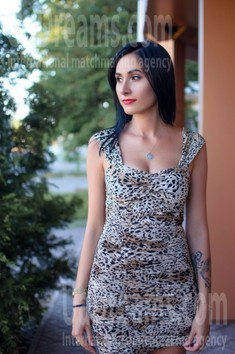 Liliya from Kremenchug 28 years - beautiful woman. My small public photo.