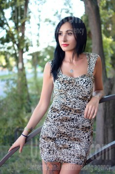 Liliya from Kremenchug 28 years - ukrainian woman. My small public photo.