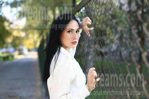 Liliya from Kremenchug 28 years - natural beauty. My small public photo.