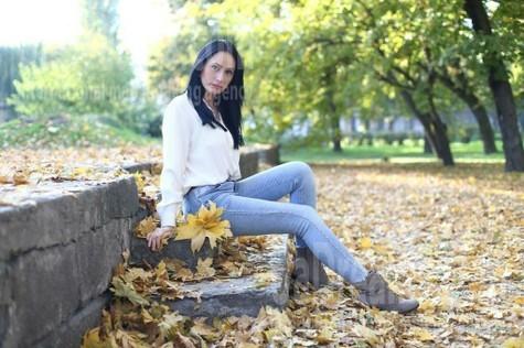 Liliya from Kremenchug 27 years - searching life partner. My small public photo.