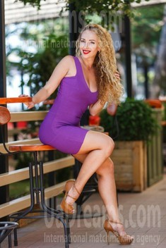 Tanya from Kremenchug 34 years - single russian woman. My small public photo.