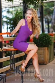 Tanya from Kremenchug 34 years - single russian woman. My small public photo.