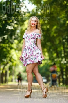 Tanya from Kremenchug 34 years - looking for relationship. My small public photo.