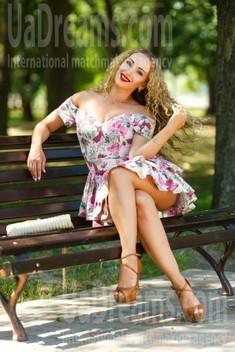 Tanya from Kremenchug 34 years - kind russian girl. My small public photo.