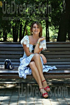 Galia from Odessa 28 years - joy and happiness. My small public photo.