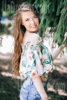 Tanyusha from Lutsk 21 years - future bride. My small public photo.