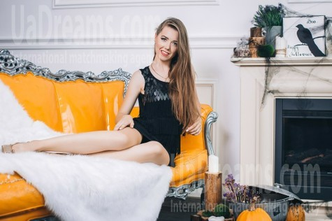 Tanyusha from Lutsk 21 years - independent woman. My small public photo.