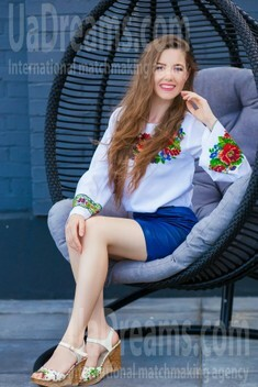 Tanyusha from Lutsk 23 years - attractive lady. My small public photo.