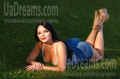 Kseniya from Kremenchug 24 years - great weather. My small public photo.
